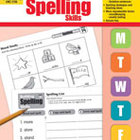 Building Spelling Skills, Grade 2 (Enhanced eBook)