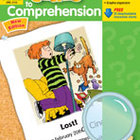Clues to Comprehension, Grades 5-6 (Enhanced eBook)