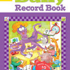 Daily Record Book, Animal Academy (Enhanced eBook)