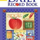 Daily Record Book, School Days Theme (Enhanced eBook)