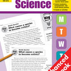 Daily Science: Grade 6 (Enhanced eBook)