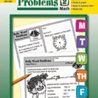 Daily Word Problems: Grade 2 (Enhanced eBook)