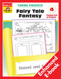 Fairy Tale Fantasy (Enhanced eBook)