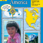Geography Units, North America (Enhanced eBook)