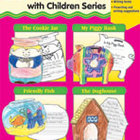 How to Make Books with Children Series, Beginning Writers