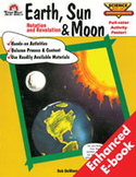 Intermediate Science, Earth, Sun and Moon: Rotation and Re