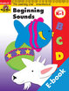 Learning Line Language Arts: Beginning Sounds
