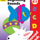 Learning Line Language Arts: Beginning Sounds (Enhanced eBook)