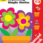 Learning Line Language Arts: Sequencing Simple Stories (En