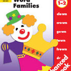 Learning Line Language Arts: Word Families (Enhanced eBook)