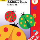 Learning Line Math: Beginning Addition: Facts to 10 (Enhan