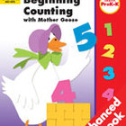 Learning Line Math: Beginning Counting Mother Goose (Enhan