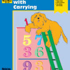 Math Activity Books, Addition with Carrying