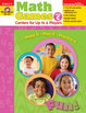 Math Games: Centers for Up to Six Players Level C (Enhance