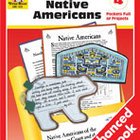 Native Americans Thematic Unit (Enhanced eBook)