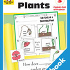 Plants Thematic Unit
