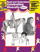 Read and Understand Celebrating Diversity, Grades 2-3