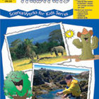 ScienceWorks for Kids, Grades 1-3, Habitats (Enhanced eBook)