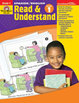 Spanish/English Read & Understand, Grade 1