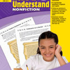 Spanish/English Read & Understand, Nonfiction, Grades 4-6