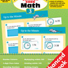 Take It to Your Seat: Common Core Math Centers: Grade 3 (E