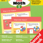 Take It to Your Seat: Common Core Math Centers: Grade 5 (E