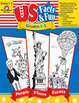 U.S. Facts & Fun, Grades 1-3
