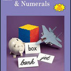 Cursive Letters & Numerals (Enhanced eBook)