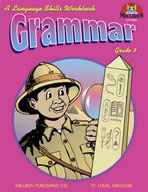 Grammar Gr 3 (Enhanced eBook)