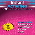 Millikens Complete Book of Instant Activities Grade 2 (Enh