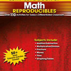 Milliken's Complete Book of Math Reproducibles: Grade 3 (E