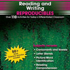 Milliken's Complete Book of Reading and Writing Reproducib