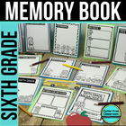 END OF THE YEAR / MEMORY BOOK PRINTABLE KIT