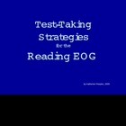 EOG Reading: Test-Taking Tips
