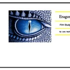 ERAGON film study guide