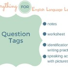 ESL Adjectives -ed and -ing Practice