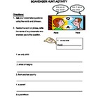 ESL-ELD Icebreaker Activity Pack