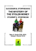 ESL STORYBOOK:  Mystery of the Stolen Money