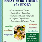 ESSAY on the THEME OF A STORY: Two Forms - Basic and Advanced