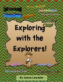 Exploring With The Explorers