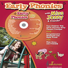 Early Phonics / &quot;Miss Jenny&#039;s Edutunes&quot;