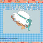 Early Reader Ebook: Little Miss Muffet (for iPad/iPhone)