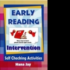 Early Reading Intervention