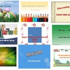 Early Years Learning Framework - PowerPoint Learning Stories 1