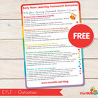 Early Years Learning Framework