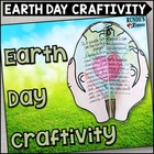 Earth Day 3D Craftivity