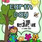 Earth Day: A Mini Literature Unit