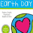 Earth Day: A Mini Unit and Craft Pack