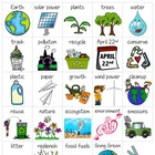 Earth Day Bingo