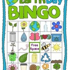 Earth Day Bingo Pack